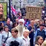 World Freedom Rally London, May 15th 2021 — Featuring Prof. Dolores Cahill