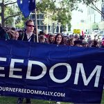 Voices of Courage — The People Are Rising: Melbourne, Australia Freedom Rally May 15, 2021