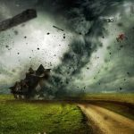 Is the Genetic COVID Vaccine Creating a Hurricane Inside Cells of the Body?