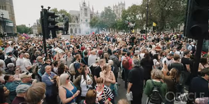 """""""A MILLION IN MOTION"""" 