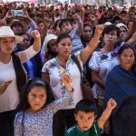 Over a Dozen Mexican Towns Vote to Reject Political Parties in Latest Election