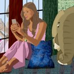 The Elephant in the Room: Cell Phones