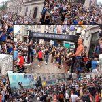 """Unite for Freedom"" Highlights — London, June 26, 2021"
