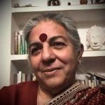 Vandana Shiva: A New Wave of Colonization, Carbon Slavery