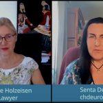 "Attorney Renate Holzeisen: ""Covid Vaccines Violate European Legislation"""