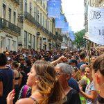Liberté! Résistance! A Photo-Report From France