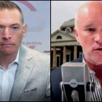 Dr. David Martin w/ Stew Peters: There Is No Virus. This Is Organized Crime.