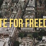 Oracle Films: What It's Really Like to Attend a Freedom Rally | London — June 26, 2021