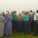 RFK, Jr. Addresses Amish Community, Shares Views on Vaccine Safety and More