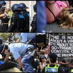 Australia Is Going Full Fascist …but Resistance Is Growing