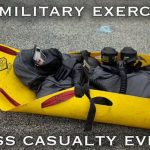 Recipe for a False Flag: Military Mass Casualty Drills Happening Now