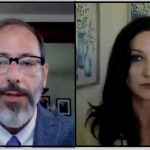 Dr. Andrew Kaufman w/ Former Pfizer Employee Karen Kingston on Covid Injections as Poisonous Bioweapons