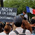 Historic Day of Resistance in France