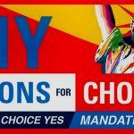 New York Union Members Protest Medical Mandates Violating 'Fundamental Rights'