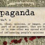 The Propaganda War (Part II)