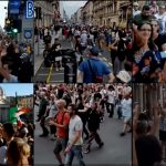 France, Italy Swept by Mass Protests Against COVID Health Pass
