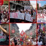 Humanity Rises Against Global Tyranny: August 28, 2021 Worldwide Protests