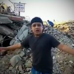 Shouting at the Wall: MC Abdul, Palestinian Kid Rapper From Gaza