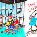 Will You Love Your Servitude?