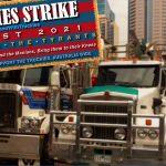Aussie Truckers to Strike and Bring Australia to a Standstill