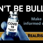 'Don't Be Bullied' About Experimental Coronavirus Vaccine Shots Say Billboards in Several States