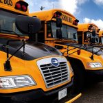Chicago Public Schools Turn to Uber, Lyft as Bus Drivers Resign Over Vaccine Mandate