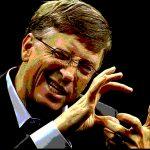 The Galactic Tribunal Grills Bill Gates