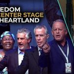 Freedom Takes Center Stage in the Heartland