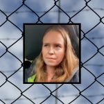 Monica Smit Arrested for Advocating Freedom; She Refuses Bail; Spread Her Story Far and Wide; Australia Is Ruled by Crime Bosses