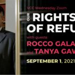 Canadians' Right of Refusal: Rocco Galanti With Vaccine Choice Canada Panel of Activists