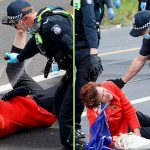 """From the Streets of Victoria, Australia: """"We Are Now in Deep Trouble Here… This Is a Fight for Our Souls and Our Humanity."""""""